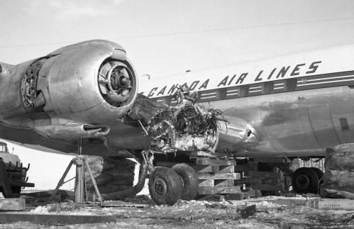CF-TEZ Crash2