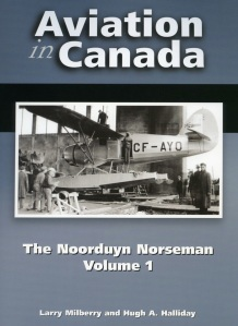 Norseman Vol. 1cover jpg