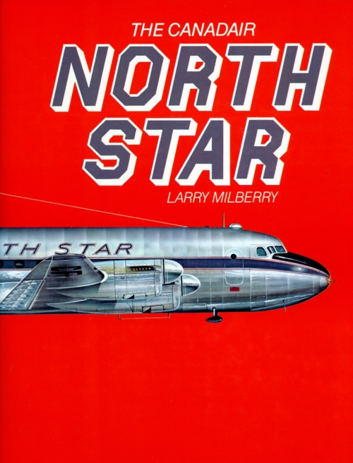 NorthStar Book Cover