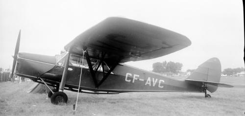 Wegg 1 CF-AVC Puss Moth-1 Wegg Col