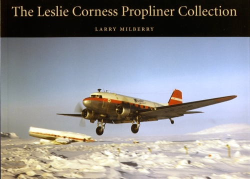 CORNESS 19 Book Cover