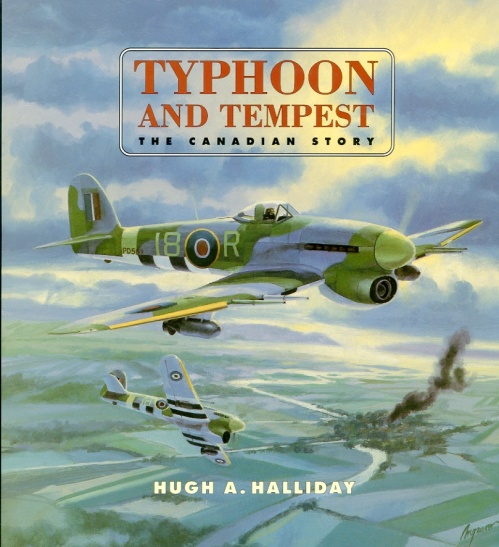 Typhoon dust jacket