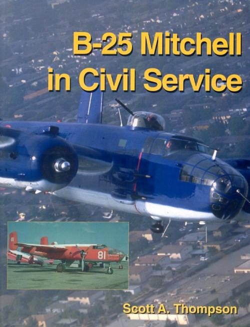 Blog B-25 No.6 Book Cover