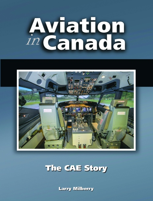 CAE cover