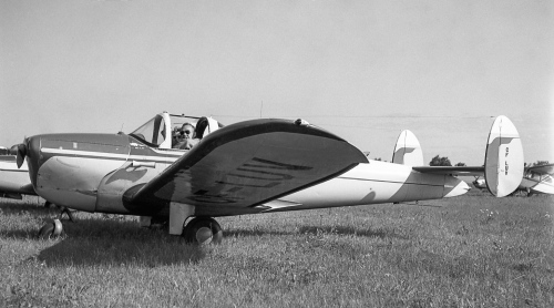 Ercoupe CF-LUV_LR