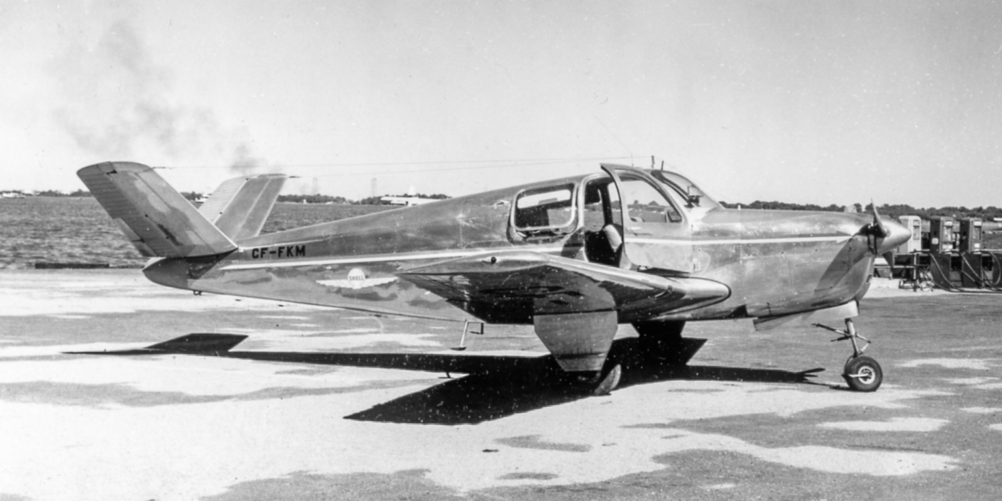 CANAV Books Blog | The first and last word in Canadian aviation ...