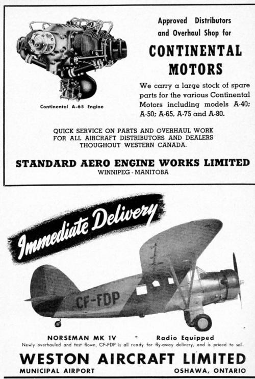 Standard-aero