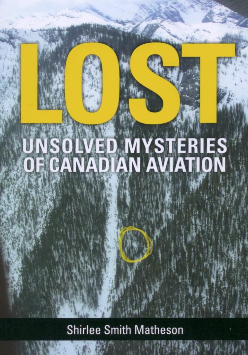 Aviation in Canada | CANAV Books Blog