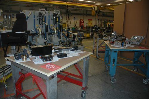 Blog CAE Family Day 2 Hydraulics