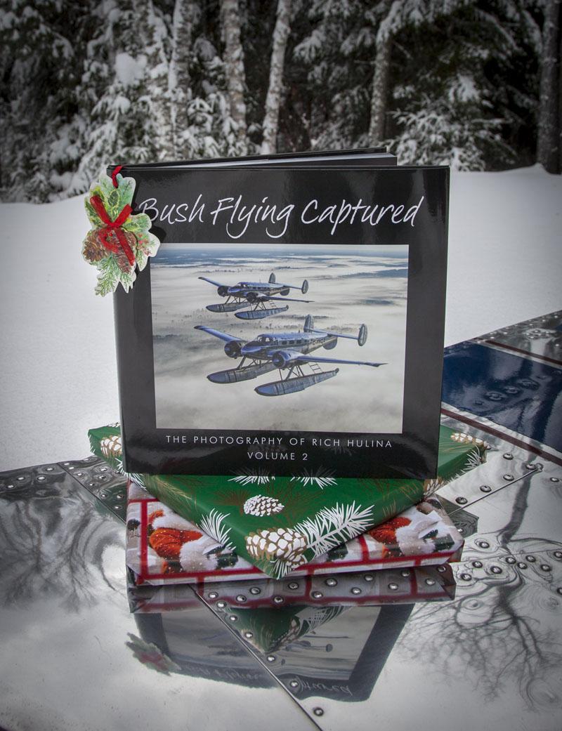 Blog 1 Bush Flying Captured Facebook ad-1