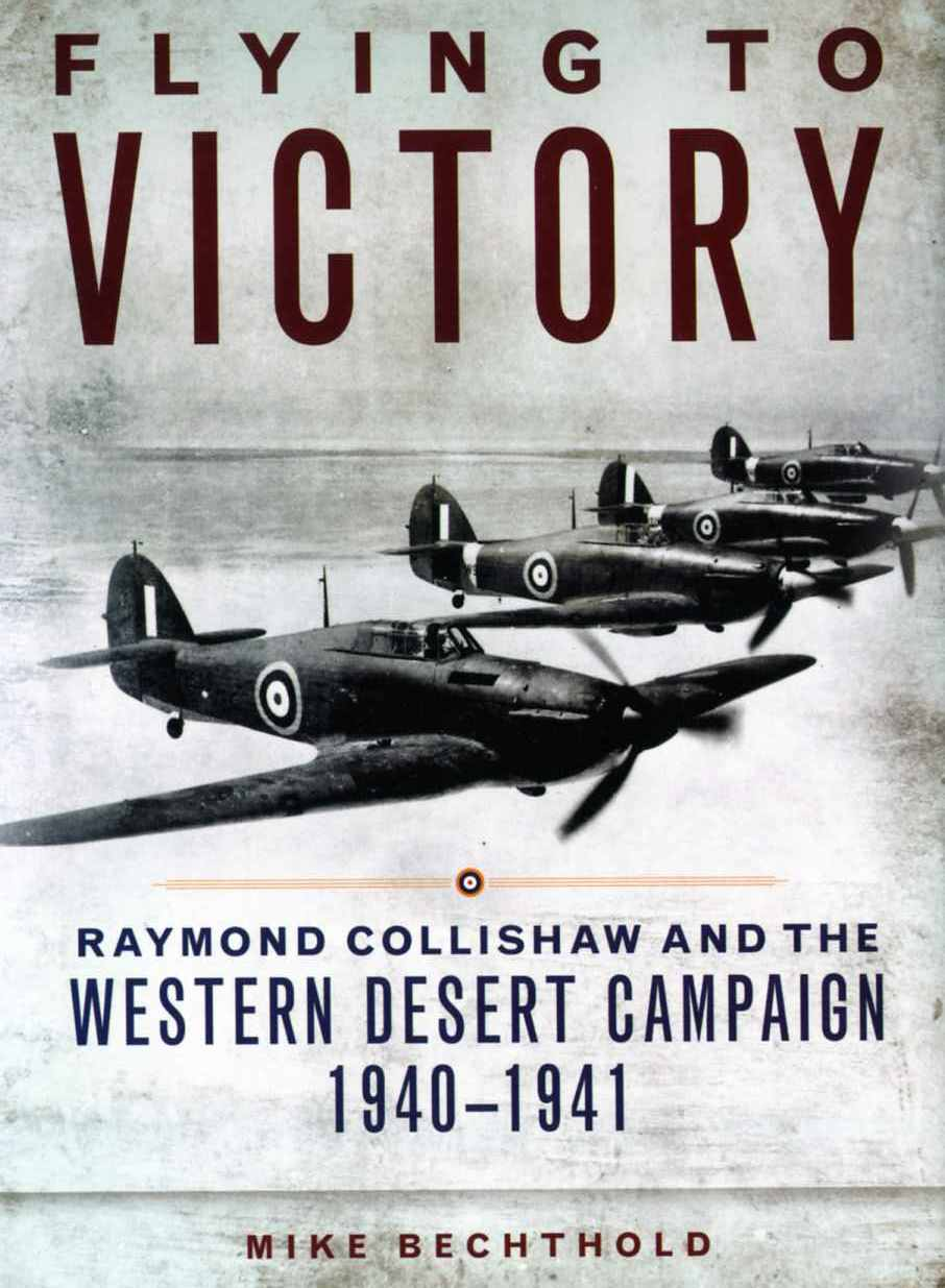 Blog 2 Flying to Victory