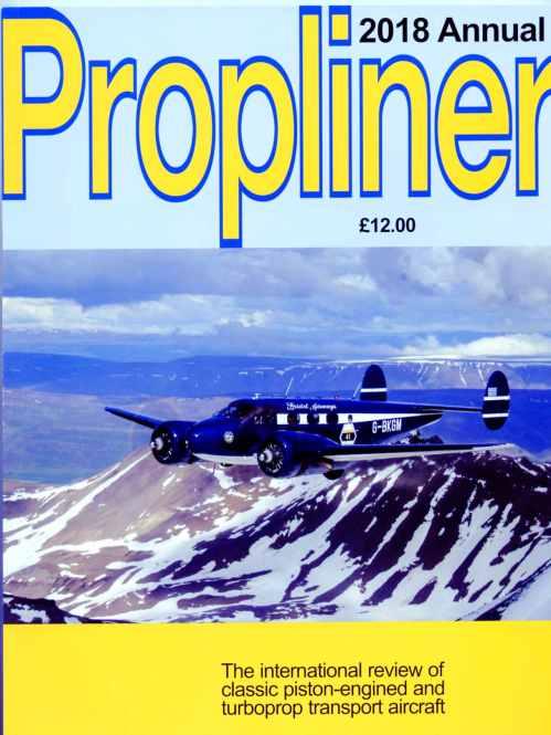 4 Propliner