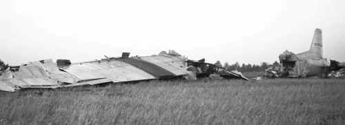 Corness Blog_10 Bristol Crash