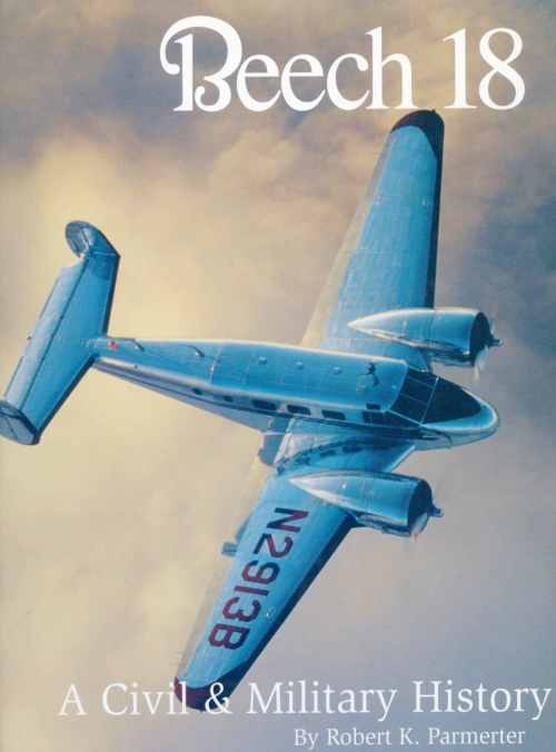 blog 12 beech 18 book cover