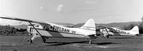 BLOG 20 HALFORD DHC Files 2-2019 Field Air NZ top dressing Beavers Phil Hanson photo