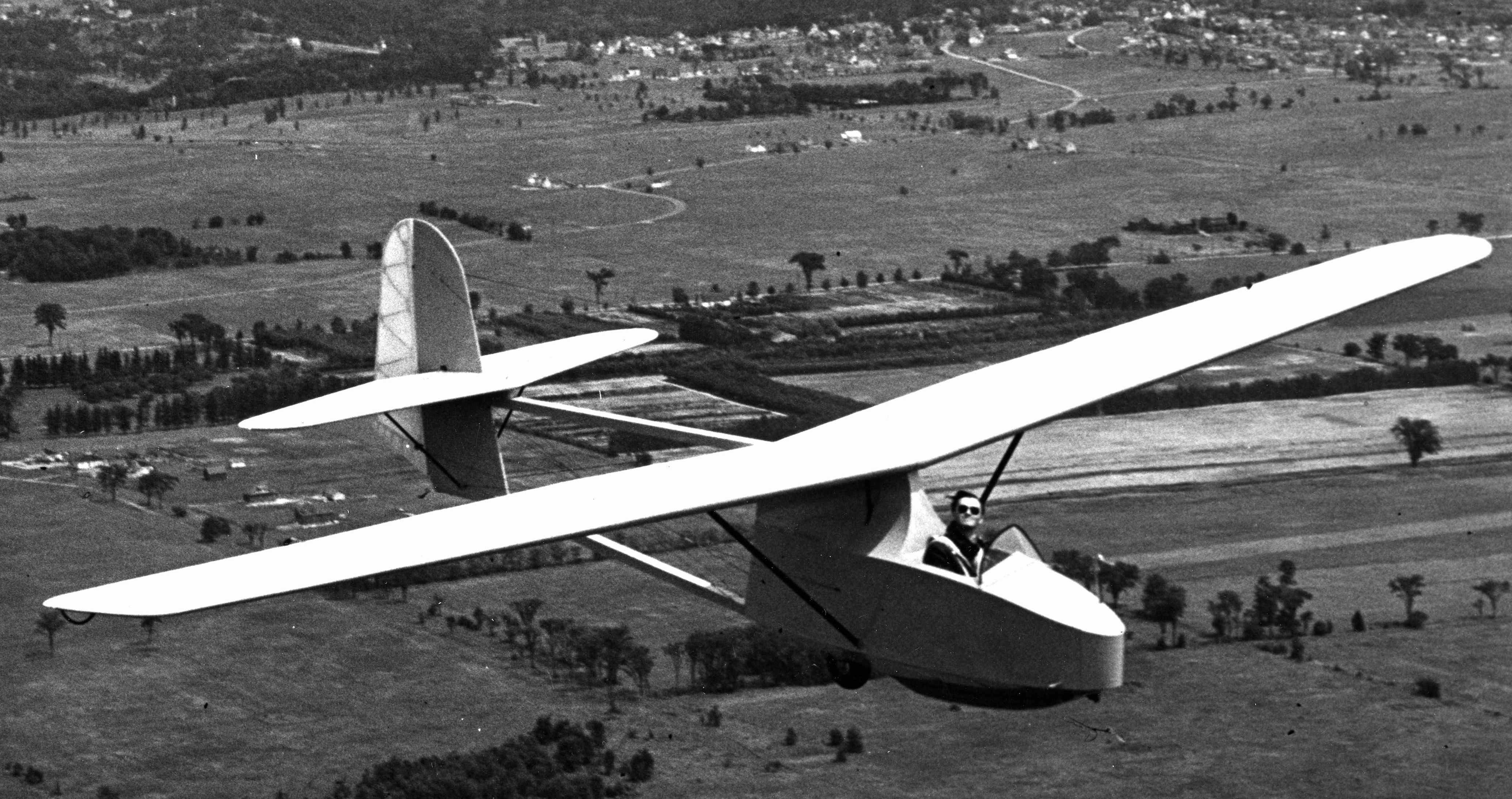 BLOG 30A HALFORD DHC Files 2-2019 Sparrow Glider