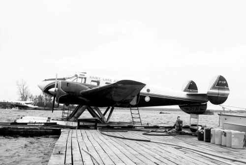 Blog 15A Turner Beech 18 CF-XIR