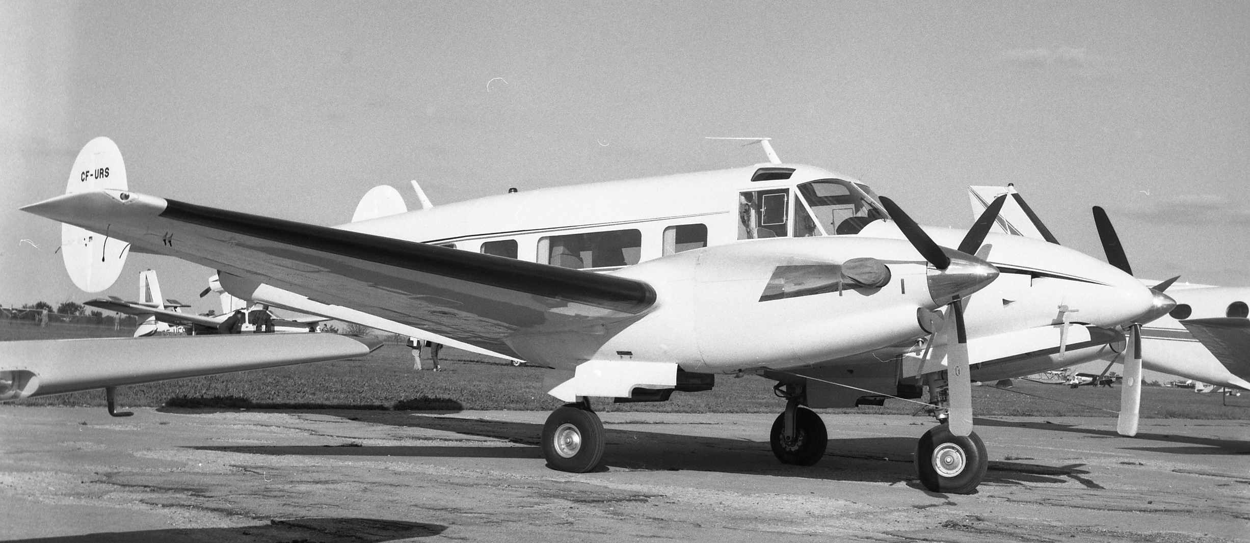 Blog 21 Turner Beech 18 CF-URS