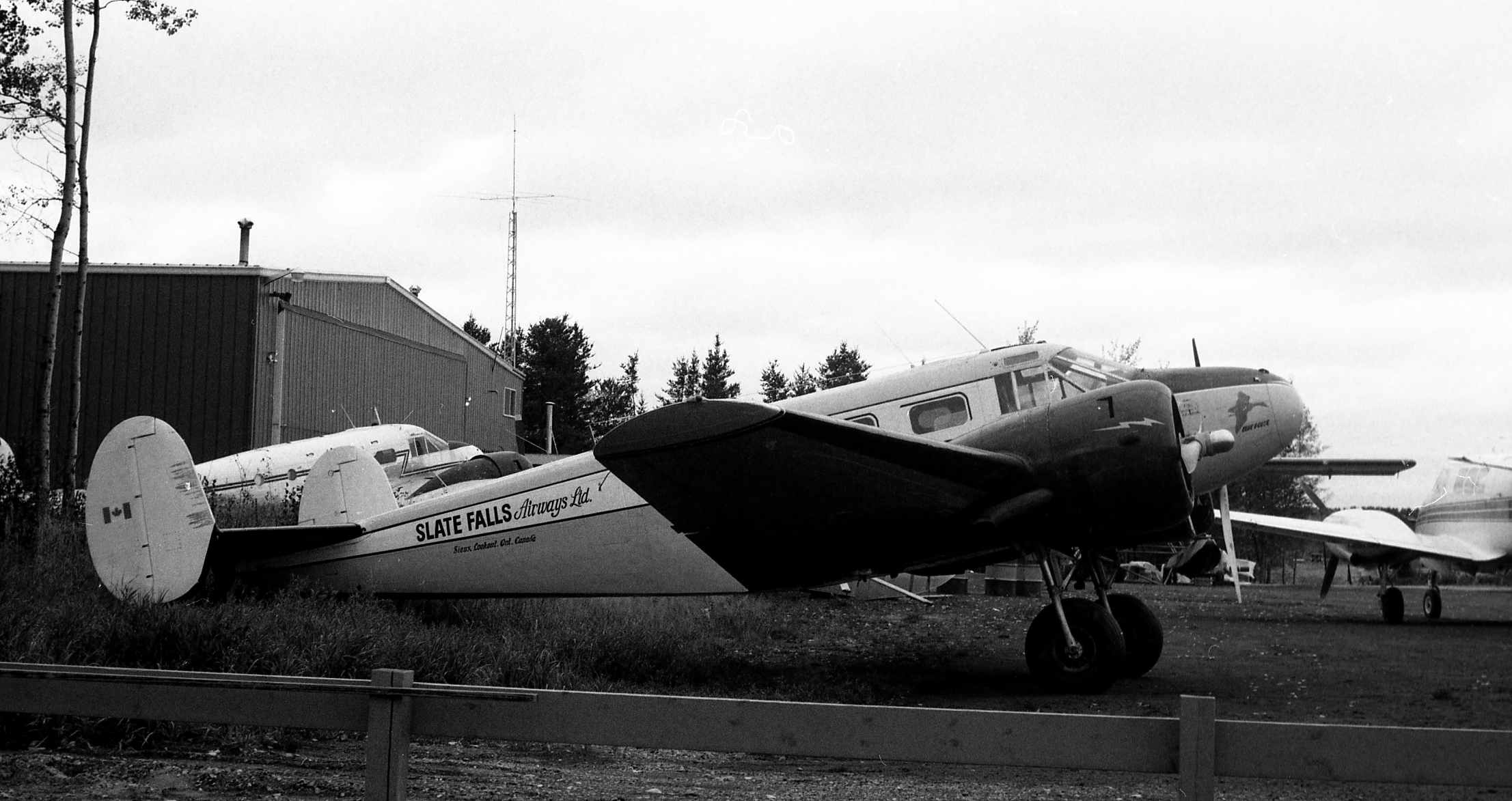 Blog 7 Turner Beech 18 CF-RVR
