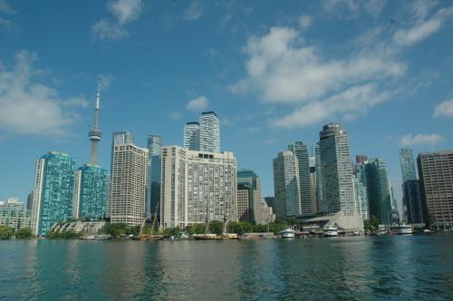 Blog Canada Day 5