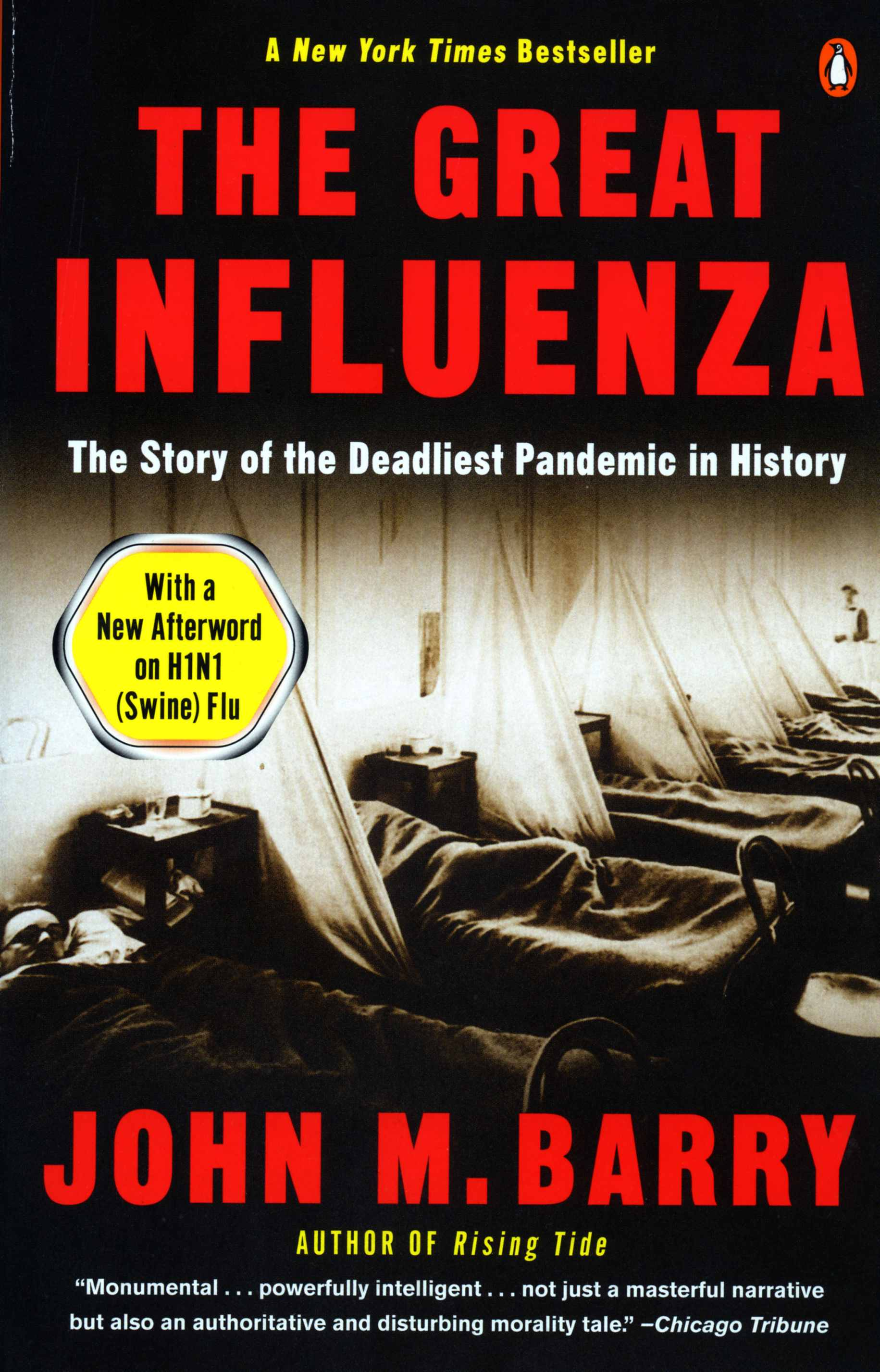 BLOG Influenza 4-2020